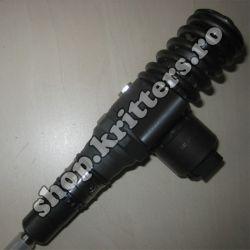 Injector VW Audi 2.0 TDI 136 și 140 CP 03G130073B / 0414720453 / 03G130073 / 0986441580 / 03G130073BX / 0414720402 / 0414720403