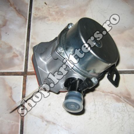 Pompa vacuum Dacia Renault 1.5 dCi 75-110 CP, dupa 2007, 8201005306