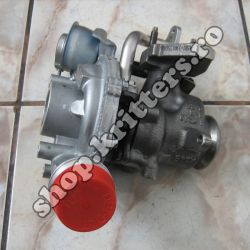 Turbo Renault 1.5 dCi 86-90 CP 801374-3