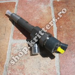 Injector common-rail Renault 1.9 dCi 82-120 CP 8200100272 / 0445110110 / 0445110110B / 0445110110A / 0986435080 / 166009330R