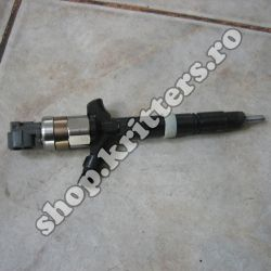 Injector Toyota Avensis și RAV4 2.0 D-4D 110 și 116 CP 23670-27030 / DCRI100570 / 23670-29015 / 23670-29035 / 23670-29036