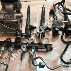 Set complet de reparație sistem injecție Dacia 1.5 dCi 75-90 CP, după 2012