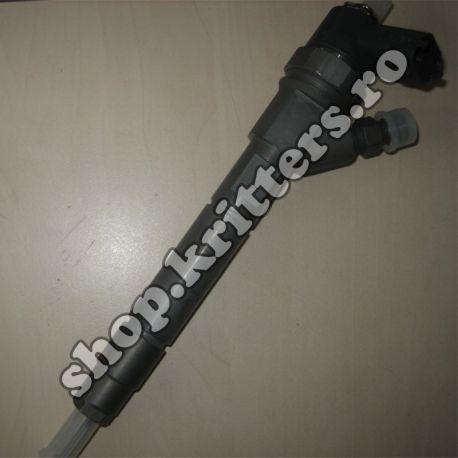 Injector common-rail Opel 2.5 DTi și Nissan 2.5 dCi, 99 și 115 CP, 0445110141