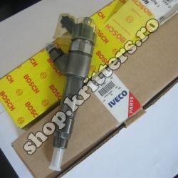 Injector Citroen, Peugeot, Fiat 2.8 JTD 128 și 146 CP 0445120002 / 1980EC