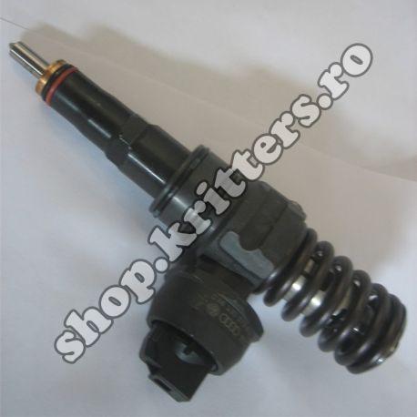 Injector VW Audi 2.0 TDI 136 și 140 CP 038130073BJ / 0414720229 / 038130079QX / 0414720279 / 0986441574 / 0986441524