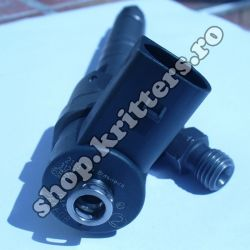 Injector Mercedes Sprinter 2.2 și 2.7 CDI 82-156 CP 0445110190