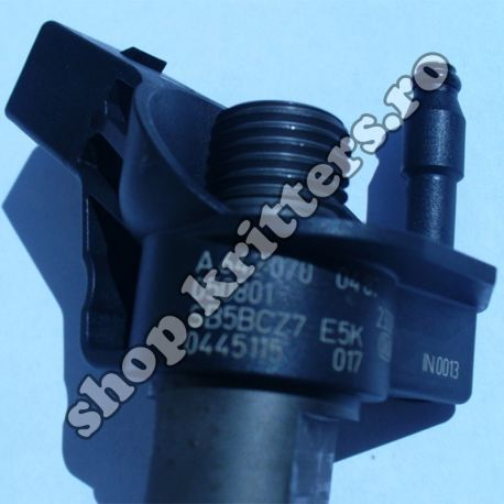Injector Mercedes 3.0 CDI 184-224 CP 0445115064 / 0445115017