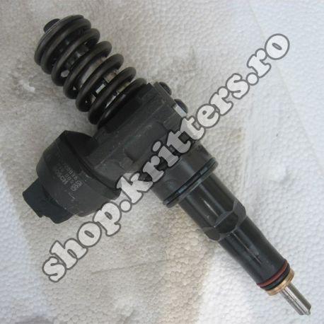 Injector pompă diuză VW 1.9 TDI 115 CP 038130073AK / 0414720038 / 038130073AC / 0414720029 / 038130073AX / 0986441554