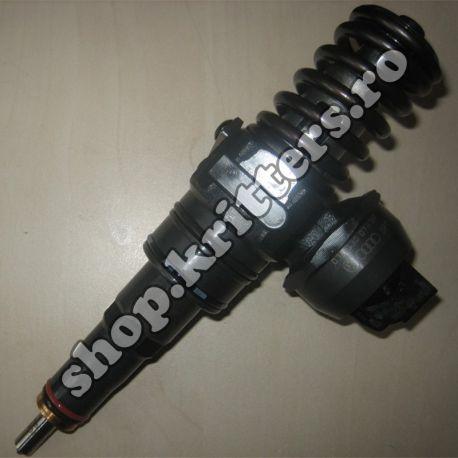 Injector pompă diuză VW Audi 1.4 1.9 TDI 70-116 CP 038130073BP