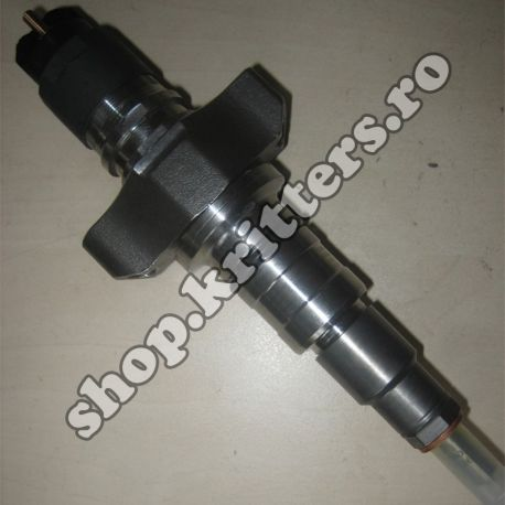 Injector common-rail Iveco Eurocargo 3.9 și 5.9, 140-275 CP 0445120054