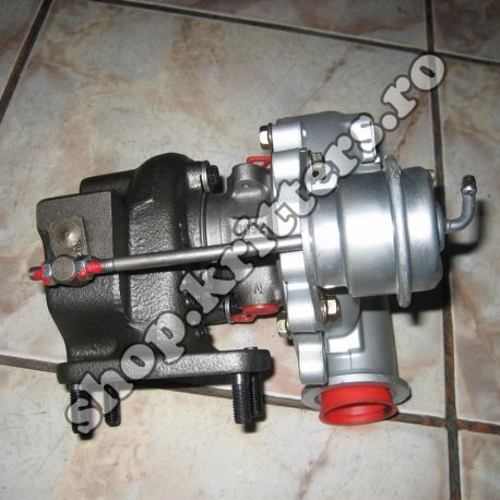 Turbo Iveco Daily III 2.3 TD 116 CP 53039880066