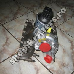 Turbo Ford Focus II 1.8 TDCi 115 CP 1359164