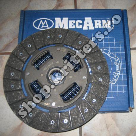 Disc ambreiaj Ford 1.8-2.5 benzină 1990-2007 MD1240