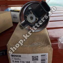 Injector Renault Master II 3.0 dCi 116 și 156 CP 0445110168