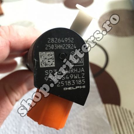 Injector Opel Antara 2.0 CDTI și Chevrolet 2.0 D 28264952