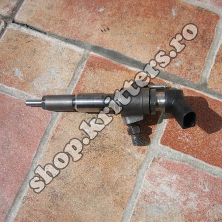 Injector Citroen Peugeot 1.6 HDi 95-115 CP 5WS40677