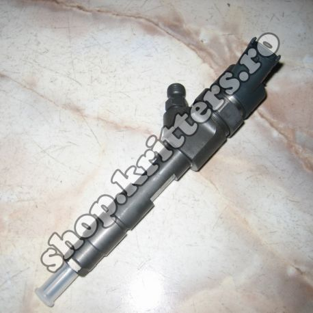 Injector Renault 1.9 dCi și Opel 1.9 DTI 82,101 și 120 CP 0445110144