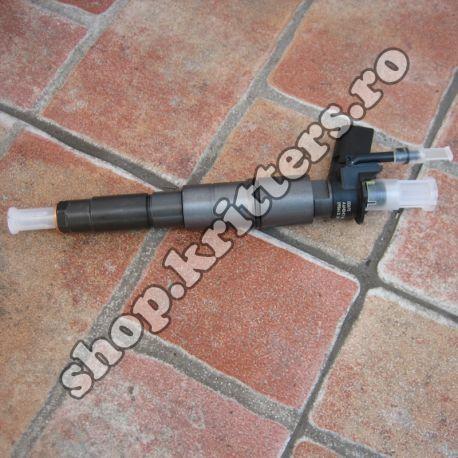 Injector BMW 3.0 și 3.5 diesel 211-286 CP, după 2004, 0445115077 / 13537808089 / 13537808094 / 0445115050 / 0986435359