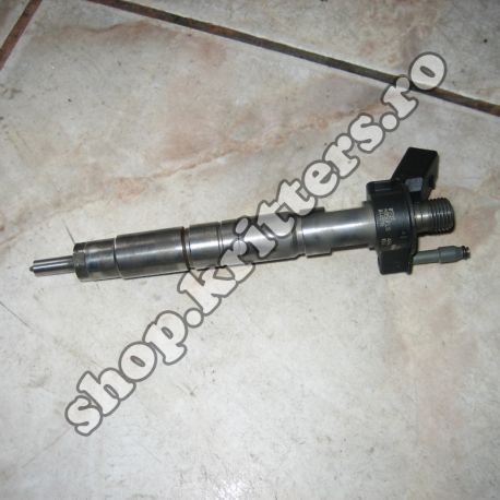 Injector BMW Serie 1, 3, 5, X1, X5 și X6, 2.0, 163-245 CP, după 2003, 0445116024 / 13537805428 / 13537805429 / 0986435394