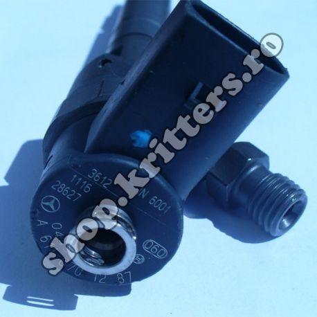 Injector Mercedes Sprinter 2.2 CDI și 2.7 CDI 82-156 CP 0445110070 / 0445110106 / 0445110181 / 0445110069 / A6120700487
