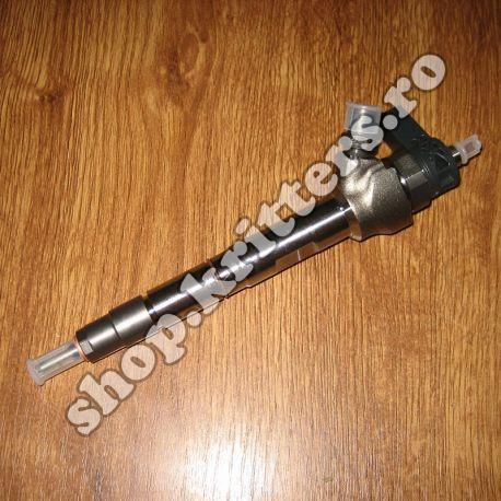 Injector common-rail VW Audi 1.6 TDI și 2.0 TDI 75-184 CP 04L130277AC / 0445110469 / 04L130277 / 0445110468 / 0986435258