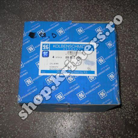 Set motor Fiat Ducato 2.8 TDI, 1997-2002, 89502190