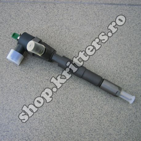Injector Opel 1.9 CDTi 120 și 150 CP, după 2004, 0445110159 / 0986435088 / 93184794 / 55191958 / 55192739 / 5821100 / 93179047