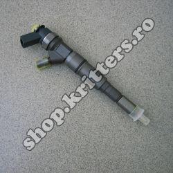 Injector BMW 2.0 diesel 150-218 CP 2001-2011, 0445110216 / 13537793836