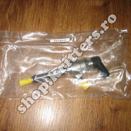 Injector Citroen Peugeot 1.4 HDi 54 și 68 CP A2C59511612 / 9663429280 / 5WS40149 / 1980L0