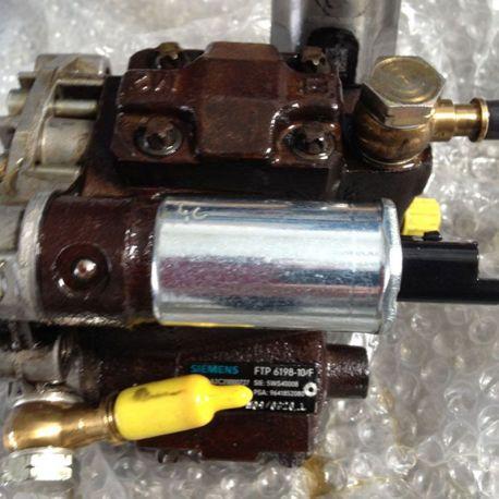Pompă de înaltă presiune Ford 1.4 TDCi și Citroen Peugeot 1.4 HDi 5WS40008