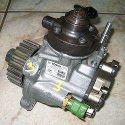 Pompă de înaltă presiune Citroen, Jaguar, Land Rover 3.0 D, 0445010629