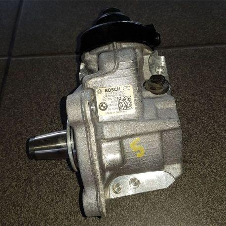 Pompă de înaltă presiune BMW 123 d, 204 CP, 2007-2013, 0445010509 / 13517801055 / 0986437455 / 13517812053 / 13518577644