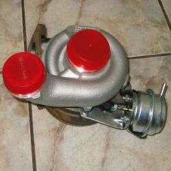 Turbo VW LT II 2.5 TDI 90, 109 CP 1999-2006, 074145701D / 454205-5006S
