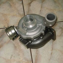 Turbo VW Audi 2.5 TDI, 150 CP, 1997-2005, 059145701C / 454135-5009S