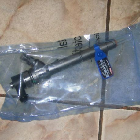 Injector Opel Movano B 2.3 CDTI, Renault Master III 2.3 dCi, 0445110375 / 4420518 / 8200912052 / 93168212 / 95517506