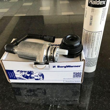Kit de reparație Haldex generația 1 original, pentru autovehicule Volkswagen, Audi, Seat și Skoda