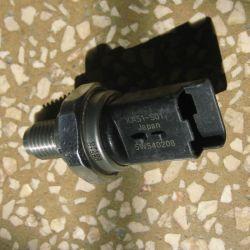 Senzor presiune combustibil Renault 1.5 dCi, 5WS40208 / 8200579287