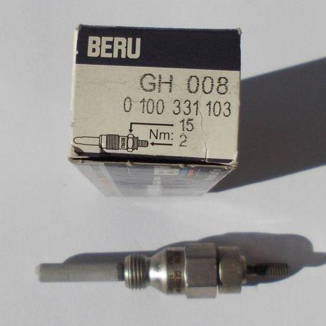 Bujie incandescentă Beru GH008
