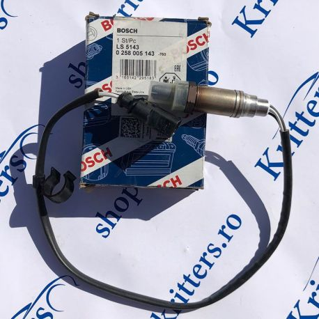 Sondă lambda Bosch 0258005143 / LS5143