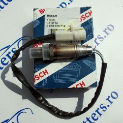 Sondă lambda Bosch 0258005718 / LS5718