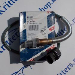 Sondă lambda Bosch 0258017121 / LS17121