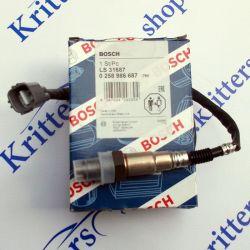 Sondă lambda Bosch 0258986687 / LS31687