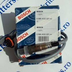 Sondă lambda Bosch 0986AG2221