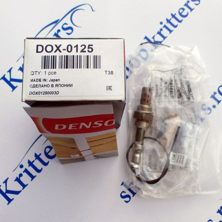 Sondă lambda Denso DOX-0125