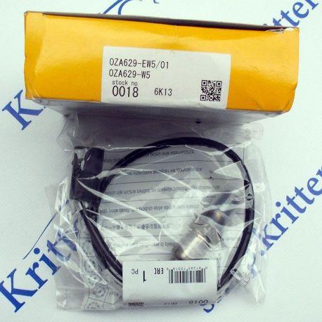 Sondă lambda NGK 0018 / OZA629-EW5/01 / OZA629-W5