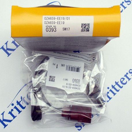 Sondă lambda NGK 0393 / OZA659-EE19/01 / OZA659-EE19