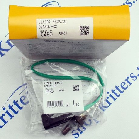 Sondă lambda NGK 0480 / OZA507-ER2A/01 / OZA507-R2