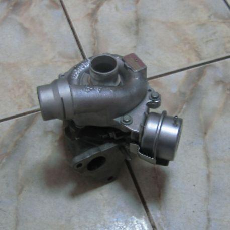 Turbo BorgWarner 54399880070