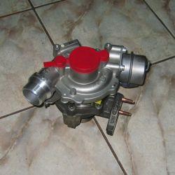 Turbo BorgWarner 54389880006