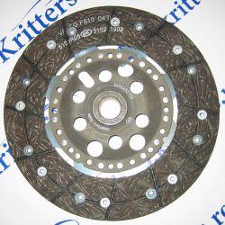 Kit ambreiaj LuK VW AUDI 1.9 TDI 90-115 CP 1995-2010 622223500 / 028141025P / 028141026C / 028141036L / 02A141165A / 02A141165B